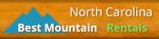 Best Mountain Rentals