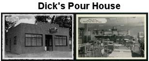 dicks-pour-house