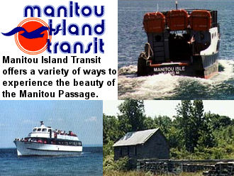 manitou-island-transport